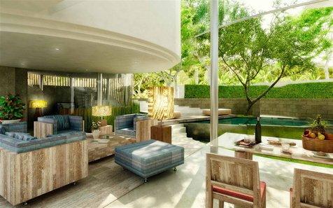 去巴厘岛置间房享受阳光海滩