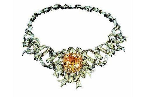 买裸钻,还是买钻石项链?