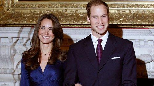 皇室婚姻 一支时尚强心剂