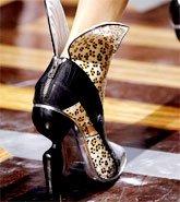 Balenciaga 2012春夏秀