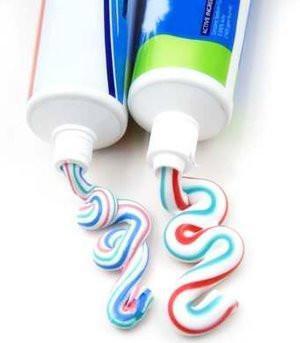 美最新研究显示:牙膏普遍含三氯生或可致癌