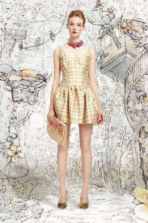 2013春夏女装必备Style