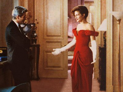 julia roberts hair pretty woman. Julia Roberts – Pretty Woman