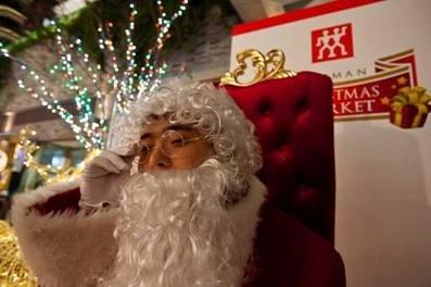 走进德国双立人的圣诞集市