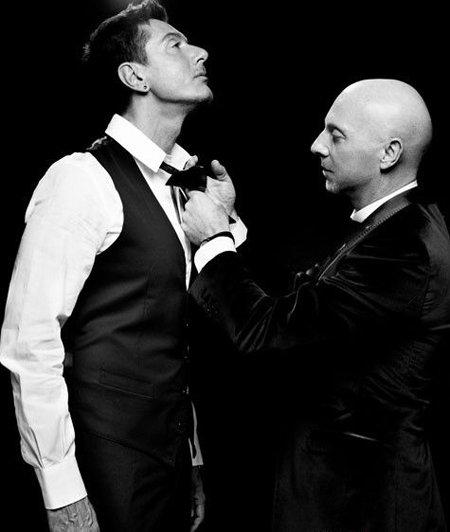 Dolce&Gabbana 迎来20周年庆