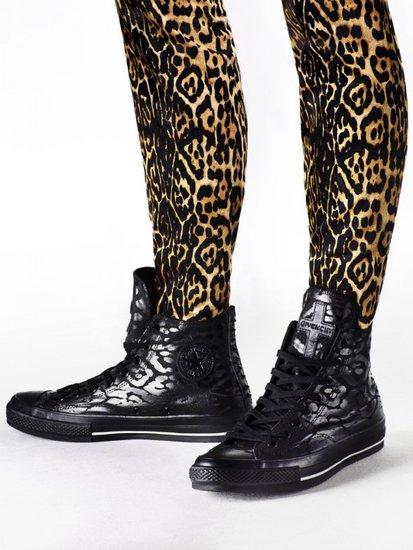 纪梵希设计的匡威鞋有多潮?