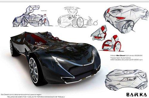 与未来相通 三栖概念车盘点