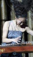 中国民乐女子团体Viva Girls 亮相2012秋冬纽约时装周