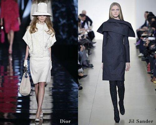 Dior新旧设计师作品大PK