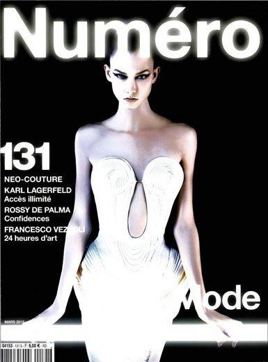 Karlie Kloss 90后超模成名记