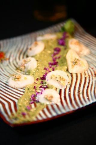 兼顾传统与现代的法国餐厅
