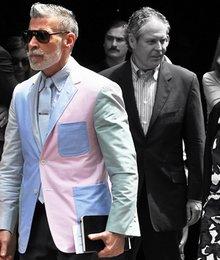 """穿Prada的""""男魔头"""""""