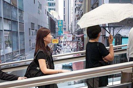 香港旅行必去的25大景点