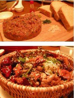 2012情人节最具风情餐厅