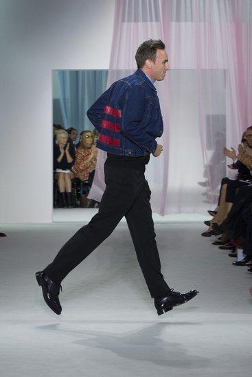 巴黎压轴大戏 YSL对决Dior
