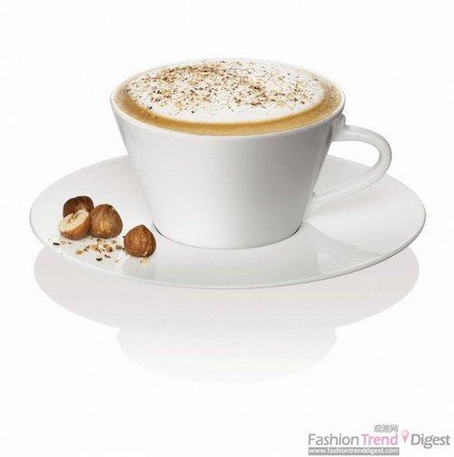 Nespresso推出首款限量咖啡
