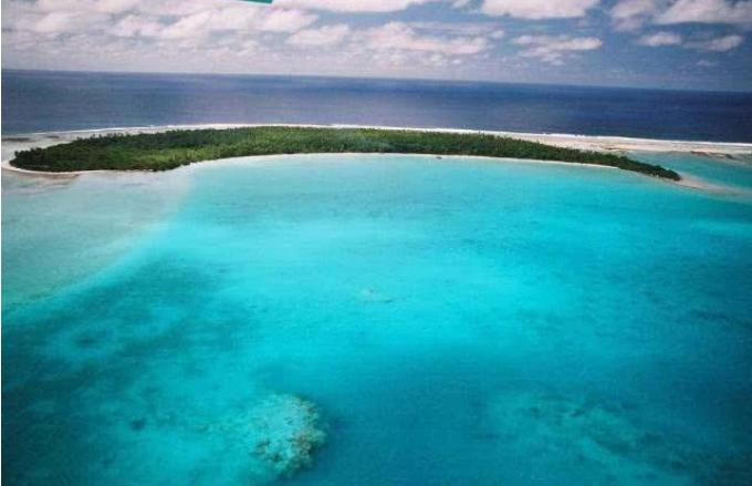 世界上只有10%的访客到过的天堂级冷门岛国,避世般的蜜月圣地