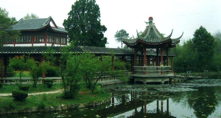 蚌埠市多措并举发展全域旅游