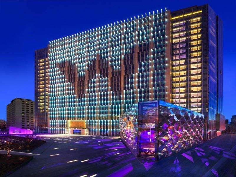 北京6家五星酒店超标排污水 限期一周内改正