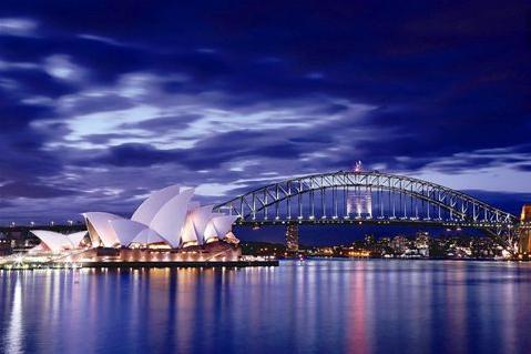 中国赴澳旅游人数持续增长 消费创新高