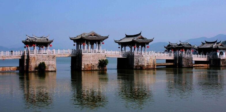 潮州加快推进全域旅游 打造特色旅游精品体系