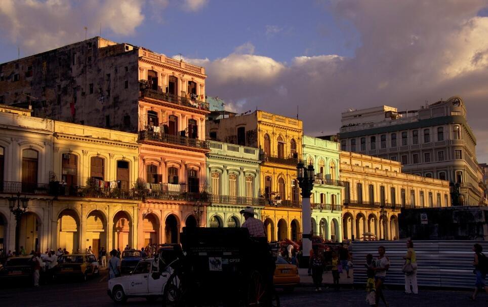 古巴推出旅游地图手机应用程序服务国际游客