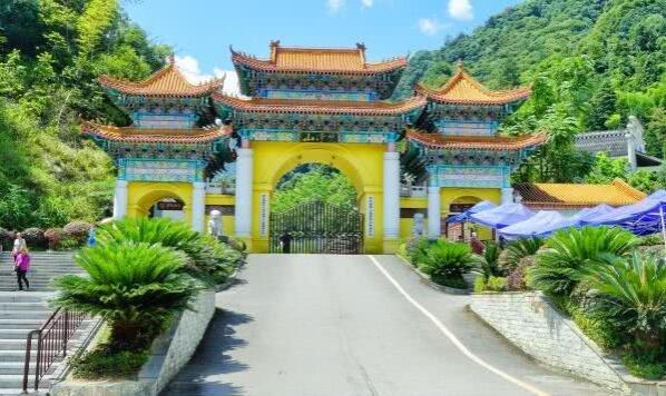 中国第13处世界自然遗产,梵净山凭什么申遗成功