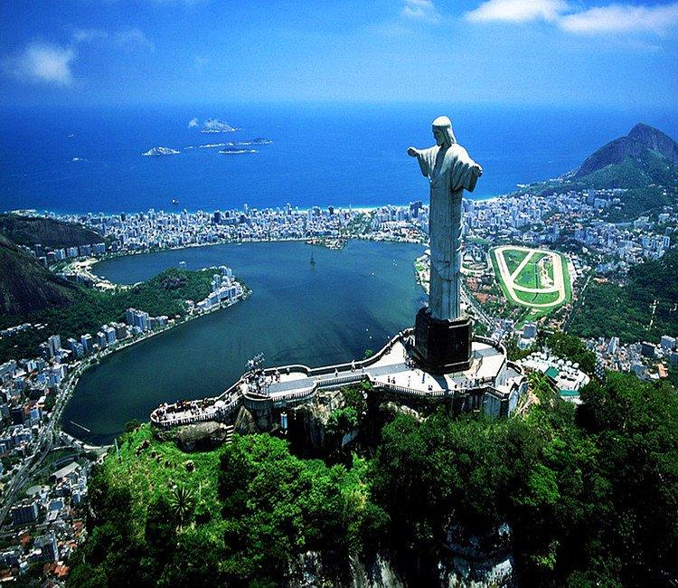 探索奥运游客贫民区住宅 体验真实里约