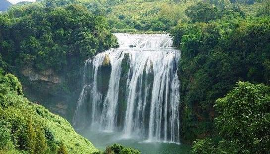 飞流直下三千尺,全世界这20川瀑布都美得像诗