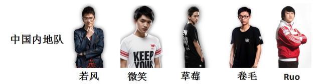 """LOL电竞大神香港""""决战"""",演绎史上最强回归赛!"""