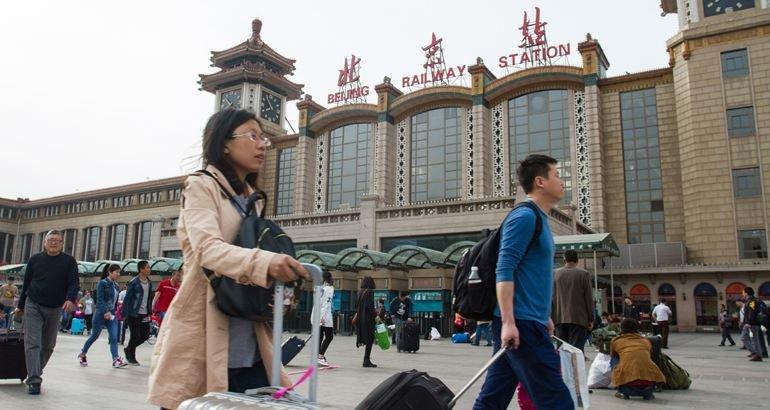 端午节首日北京监测的176家景区待客123.5万