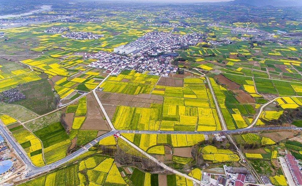 汉中:旅游产业拓宽精准脱贫致富路