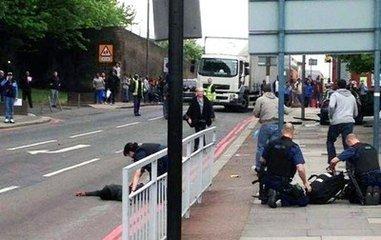 英恐袭伤者中有中国游客:系毕业赴伦敦旅游