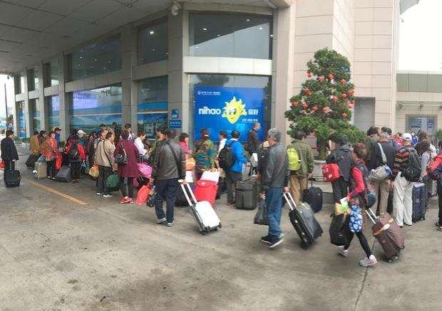 越南旅游总局:将为中国游客赴越南提供更多便利