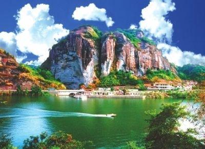 永安:挖掘民间传统文化资源 打造地域旅游亮点