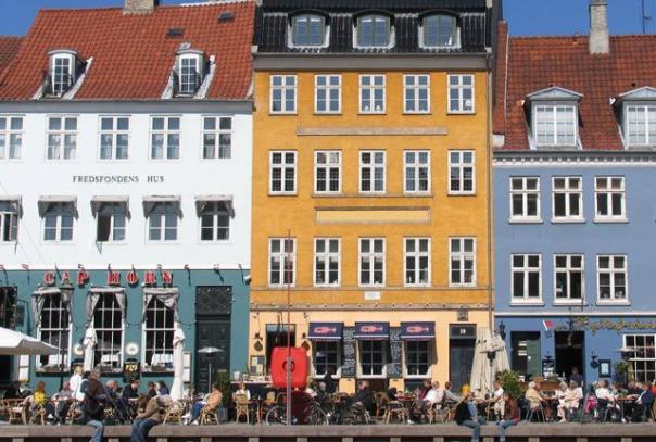 中国赴丹麦游客不断增加 80后成丹麦旅游主力
