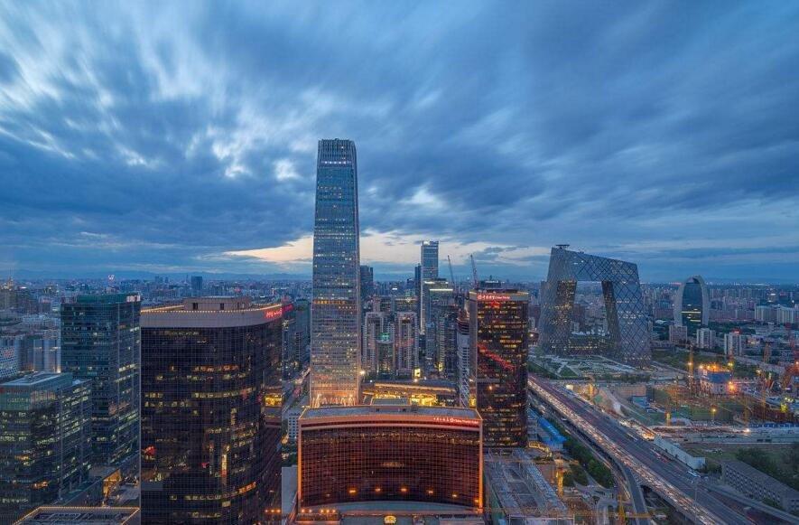 中国旅游贸易支出逐年递增
