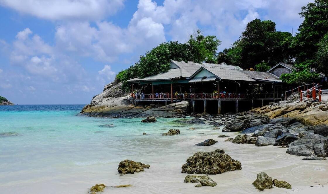 中国游客取消约7300间普吉岛酒店客房预订