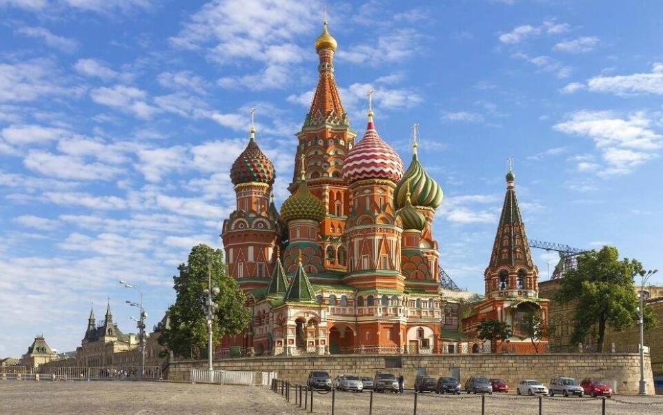 世界杯期间10万中国游客赴俄消费或达30亿元