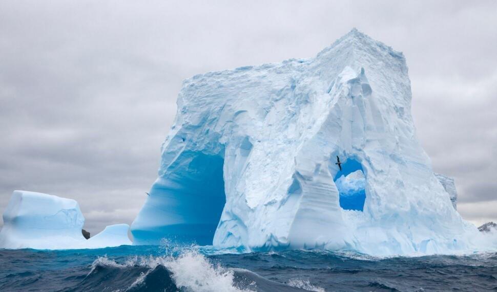 我国成为南极旅游第二大客源国 新规出台促南极游安全有序发展