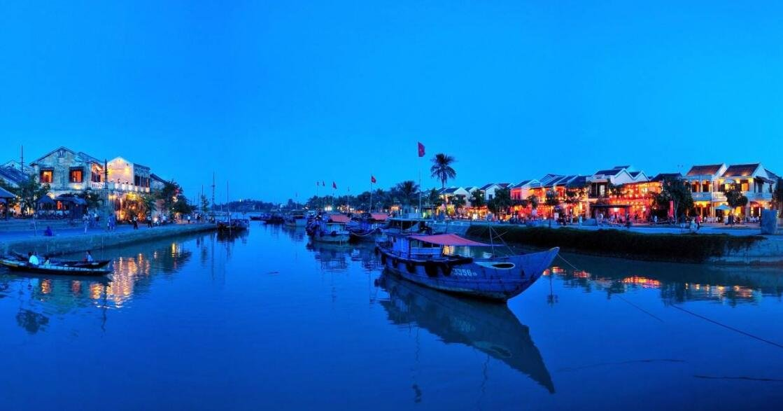 游客越南游拒绝购物被导游为难