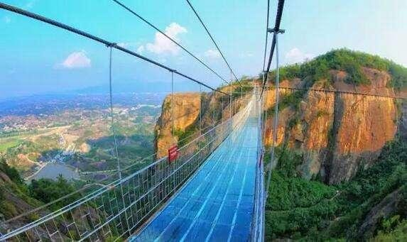 中国最贵的5个旅游景区,你还敢去吗?