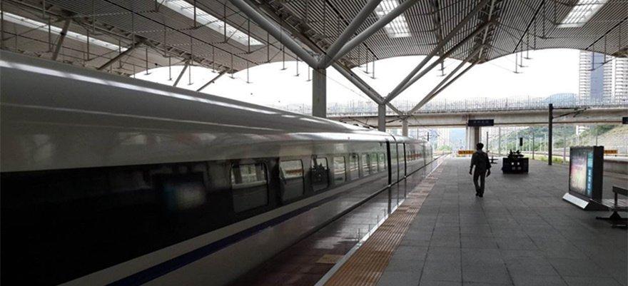 即日起福建往深圳方向列车 旅客需