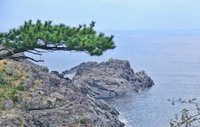 150多万年前火山喷发形成的岩石,今成免费景点,游客络绎不绝