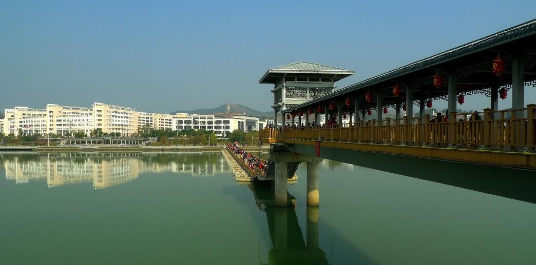 【砥砺奋进的五年】梅州正在开启旅游新纪元