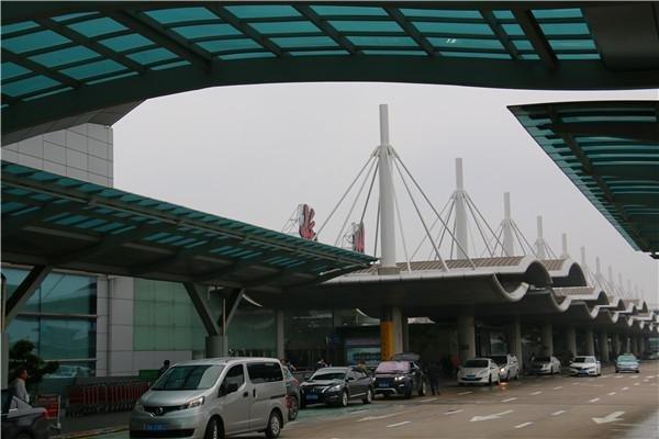 在国内机场出行小窍门!