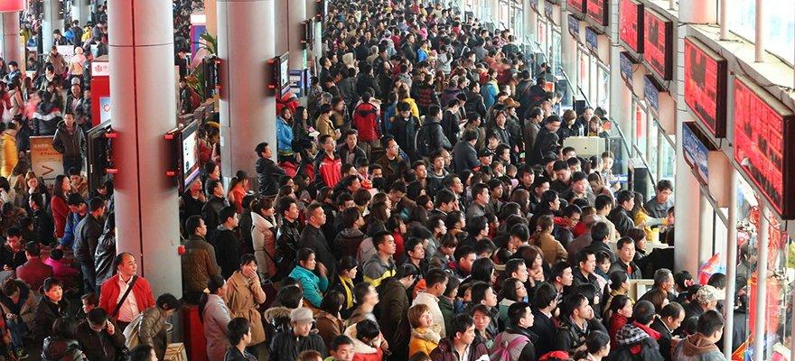 2017年邮轮游呈现四大新变化 春节出游人次增长1.7倍