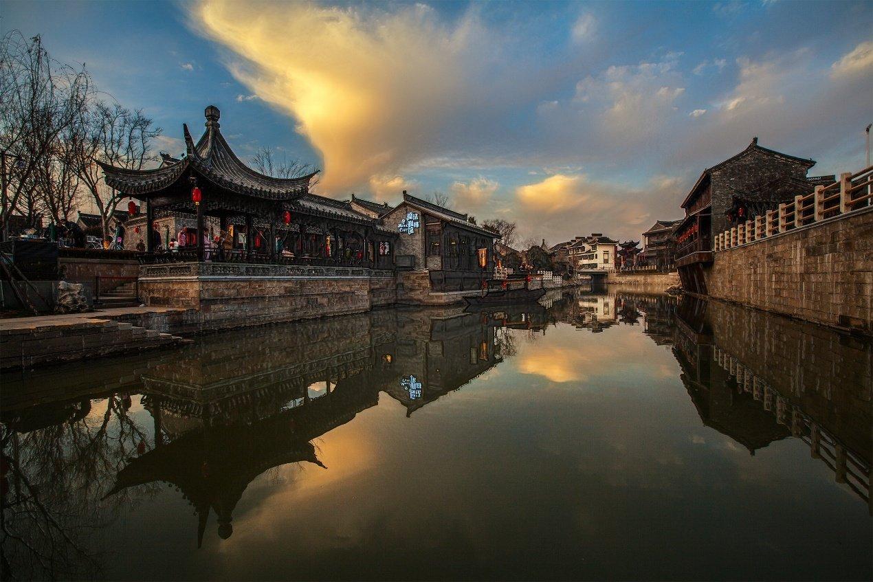 江苏今年目标:全省旅游业总收入1.16亿元