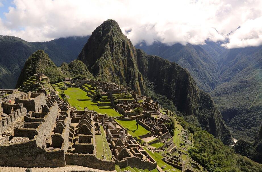 """""""秘鲁启动新旅游战略"""