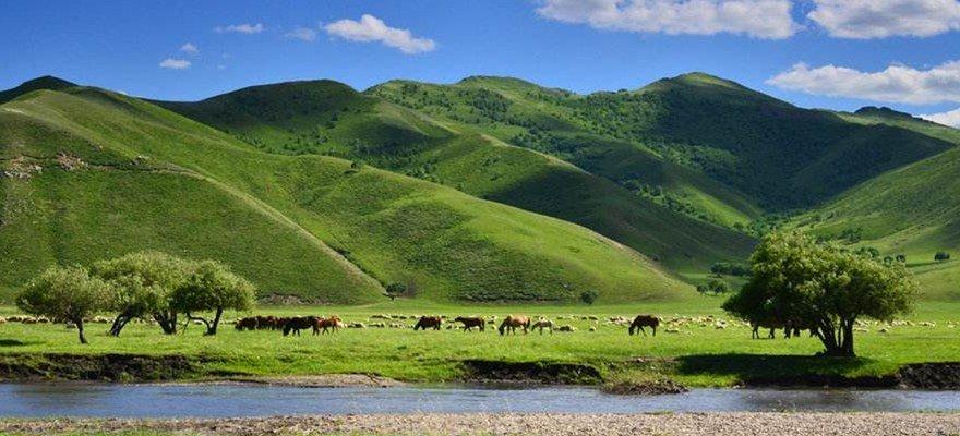 内蒙古:旅游+体育渐成风尚